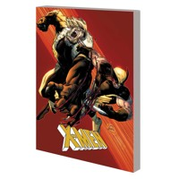 LEGENDS OF MARVEL TP X-MEN - Larry Hama, More