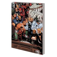 MARVEL MONOGRAPH TP ART OF CHRIS BACHALO - John Rhett Thomas