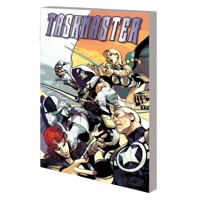TASKMASTER TP RIGHT PRICE - Ken Siu-Chong, More