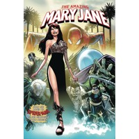 AMAZING MARY JANE TP VOL 01 - Leah Williams