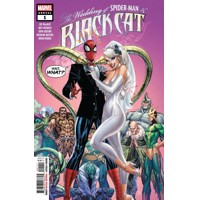 BLACK CAT ANNUAL #1 - Jed MacKay