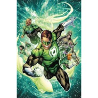 GREEN LANTERN BY GEOFF JOHNS TP BOOK 03 - Geoff Johns, Dave Gibbons, Peter J. ...