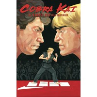 COBRA KAI KARATE KID SAGA CONTINUES TP VOL 01 - Denton J. Tipton