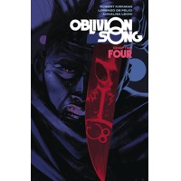 OBLIVION SONG BY KIRKMAN & DE FELICI TP VOL 04 - Robert Kirkman