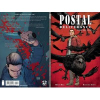 POSTAL DELIVERANCE TP VOL 02 (MR) - Bryan Hill