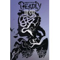 PRETTY DEADLY TP VOL 03 THE RAT (MR) - Kelly Sue DeConnick