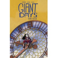 GIANT DAYS TP VOL 13 - John Allison