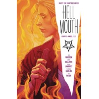 BUFFY THE VAMPIRE SLAYER HELLMOUTH TP  - Jordie Bellaire