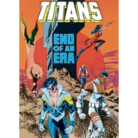 NEW TEEN TITANS TP VOL 11 - Mary Wolfman, Todd Klein