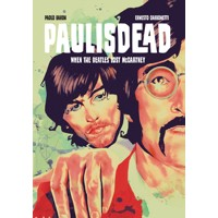 PAUL IS DEAD OGN - Paolo Baron