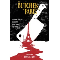 BUTCHER OF PARIS TP