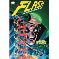 FLASH TP VOL 11 GREATEST TRICK OF ALL