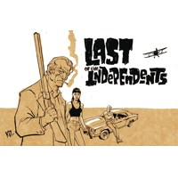 LAST OF THE INDEPENDENTS HC (MR)