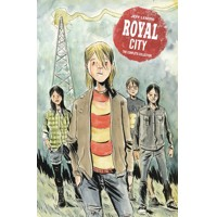 ROYAL CITY HC VOL 01 COMPLETE COLLECTION (MR)