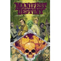 MANIFEST DESTINY TP VOL 07 (MR)