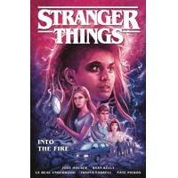 STRANGER THINGS TP VOL 03 - Jody Houser