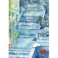 NOTES O/T AVOWED NIGHTINGALES WALLED CITY VOL 03 TRILOGY - Anne Opotowsky