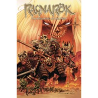 RAGNAROK HC VOL 03 BREAKING OF HELHEIM - Walter Simonson