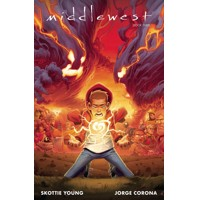 MIDDLEWEST TP BOOK 03 (MR) - Skottie Young