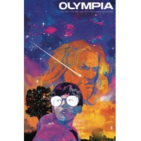 OLYMPIA TP - Curt Pires