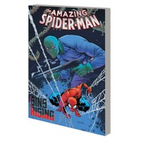 AMAZING SPIDER-MAN BY NICK SPENCER TP VOL 09 SINS RISING - Nick Spencer