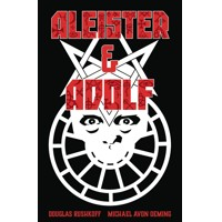 ALEISTER & ADOLF TP (MR) - Douglas Rushkoff