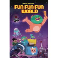 FUN FUN FUN WORLD SC GN - Yehudi Mercado