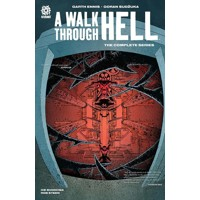 A WALK THROUGH HELL COMPLETE HC - Garth Ennis