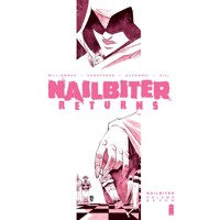 NAILBITER TP VOL 07 NAILBITER RETURNS (MR) - Joshua Williamson