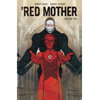 RED MOTHER TP VOL 02 - Jeremy Haun