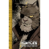 TMNT ONGOING (IDW) COLL HC VOL 12