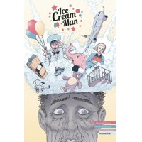 ICE CREAM MAN TP VOL 05 OTHER CONFECTIONS (MR) - W. Maxwell Prince