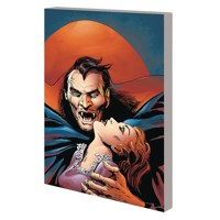TOMB OF DRACULA COMPLETE COLLECTION TP VOL 04 - Marv Wolfman, More