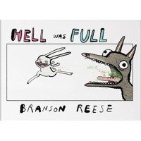 HELL WAS FULL (MR) - Branson Reese