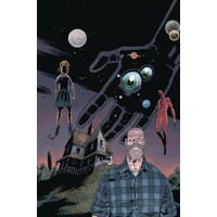 BLACK HAMMER AGE OF DOOM #1 až 12 (OF 12)