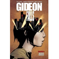 GIDEON FALLS TP VOL 05 (MR) - Jeff Lemire