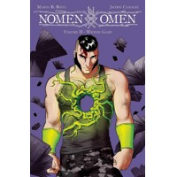 NOMEN OMEN TP VOL 02 WICKED GAME (MR) - Marco B. Bucci