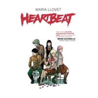 HEARTBEAT TP (MR) - Maria Llovet
