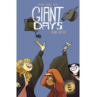 GIANT DAYS TP VOL 14 - John Allison