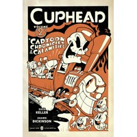 CUPHEAD TP VOL 02 CARTOON CHRONICLES & CALAMITIES  - Zack Keller