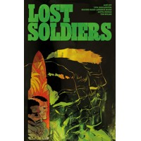 LOST SOLDIERS TP - Ales Kot