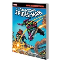 AMAZING SPIDER-MAN EPIC COLLECTION TP GOBLINS LAST STAND - Stan Lee, Gerry Con...