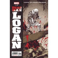 DEAD MAN LOGAN #1 až 12 (OF 12) - Ed Brisson