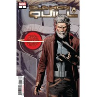OLD MAN QUILL #1 až 12 (OF 12) - Sacks, Ethan