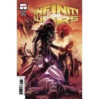 INFINITY WARS #1 až 6 (OF 6) - Gerry Duggan