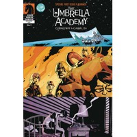 UMBRELLA ACADEMY TP VOL 01 APOCALYPSE SUITE - Gerard Way