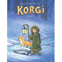 KORGI GN VOL 05 (OF 5) END OF SEASONS - Christian Slade