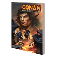 CONAN TP EXODUS AND OTHER TALES - Esad Ribic, More