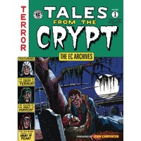 EC ARCHIVES TALES FROM CRYPT TP VOL 01 (MR)