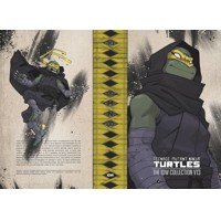 TMNT ONGOING (IDW) COLL HC VOL 13 - Kevin Eastman, Tom Waltz, Mateus Santalouco